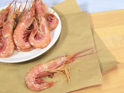 【蝦子】蝦子怎麼去腸泥?