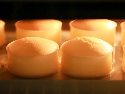 乳酪布丁燒